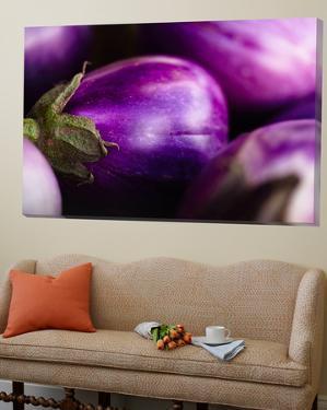 Purple by Peter Morneau