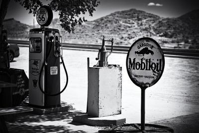 Route 66   Gas Station   Arizona   United StatesPhilippe Hugonnard