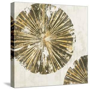 Gold Plate II by PI Studio