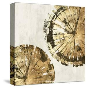 Gold Plate III by PI Studio