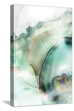 Mint Bubbles II by PI Studio