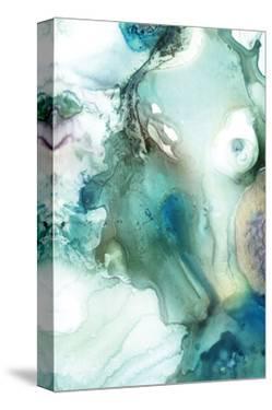 Mint Bubbles IV by PI Studio