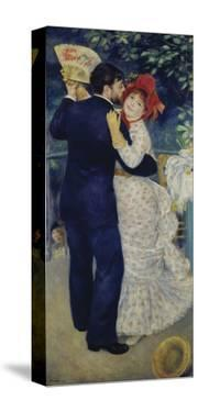 A Dance in the Country, 1883 by Pierre-Auguste Renoir