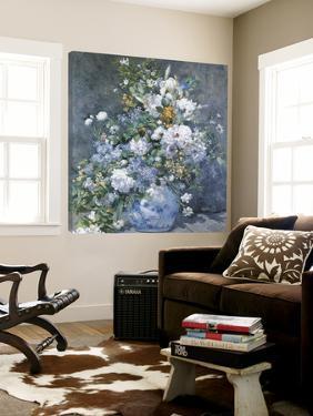Bouquet Printanier by Pierre-Auguste Renoir