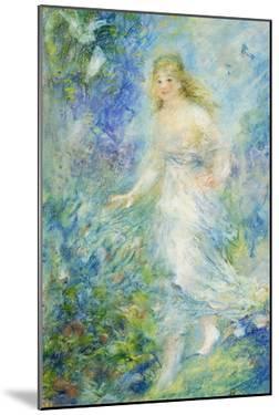 Spring (The Four Seasons); Le Printemps (Les Quatre Saisons), 1879 by Pierre-Auguste Renoir
