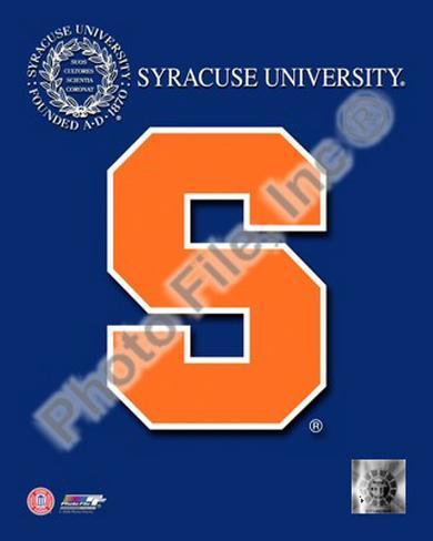 2008 Syracuse Team Logo Foto