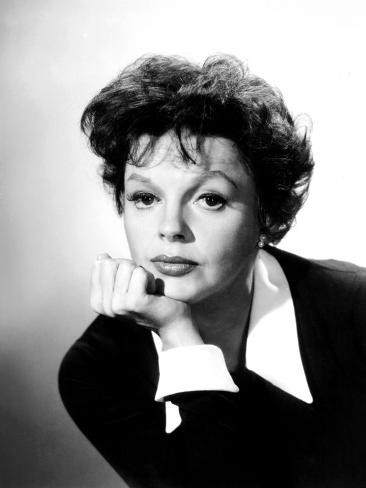 A Child Is Waiting, Judy Garland, 1963 Foto