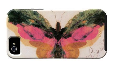 Butterfly iPhone 5-cover