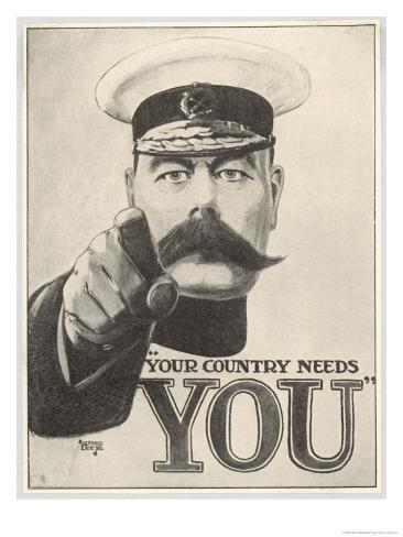and lord kitchener your country needs you Russian