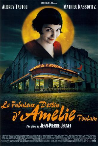 Amelie Plakat