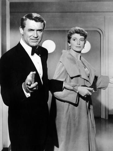 An Affair to Remember, Cary Grant, Deborah Kerr, 1957 Foto