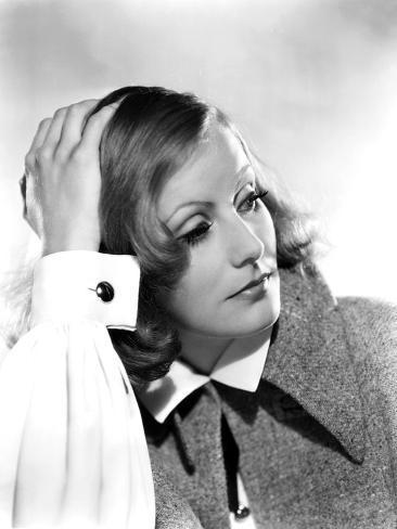 As You Desire Me, Greta Garbo, 1932 Foto