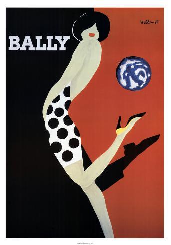 Bally Kunsttryk