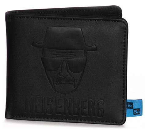 Breaking Bad - Heisenberg Wallet Lommebok
