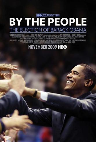 By the People: The Election of Barack Obama Mestertrykk