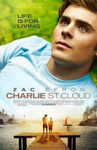 Charlie St. Cloud Mestertrykk