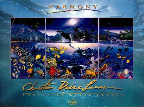 Harmoni Kunsttrykk