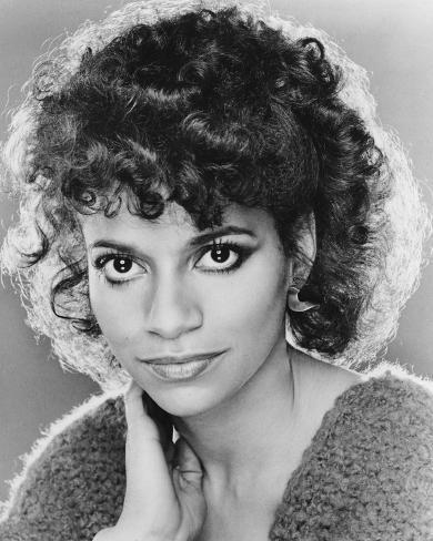 Debbie Allen - Fame Foto