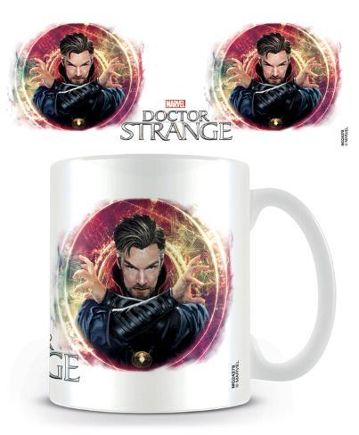 Doctor Strange - Power Mug Krus