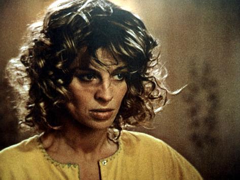 Don't Look Now, Julie Christie, 1973 Foto