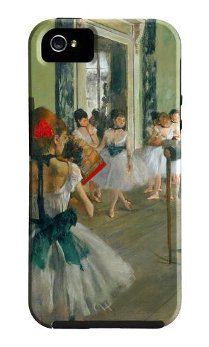 Ballet Class iPhone 5-cover