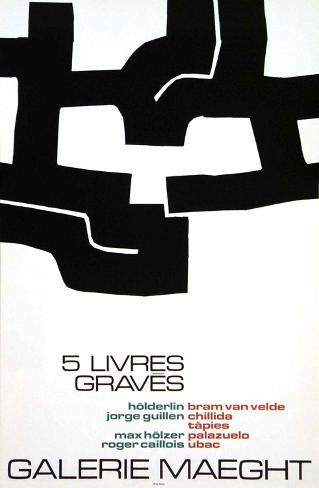 Fem bøker, 1974 Samletrykk