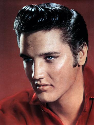 Elvis Presley Foto