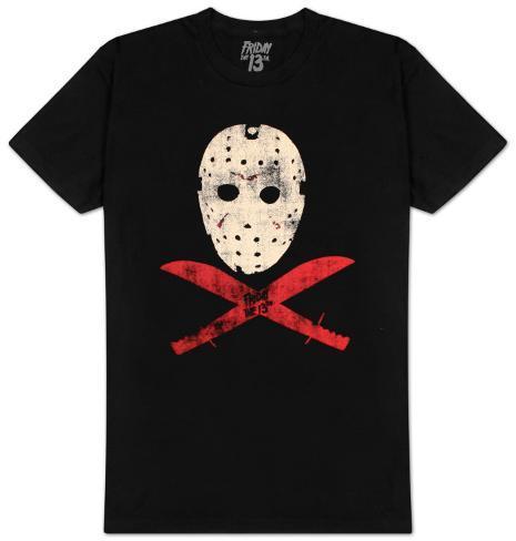 Friday the 13th -  Jolly Jason T-Shirt