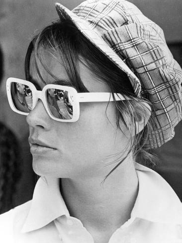 GRAND PRIX, Francoise Hardy, 1966 Foto