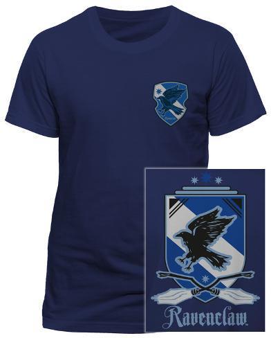 Harry Potter - House Ravenclaw T-skjorte