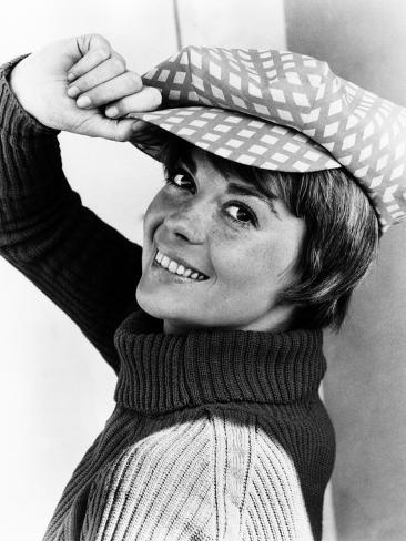 Inside Daisy Clover, Natalie Wood, 1965 Foto