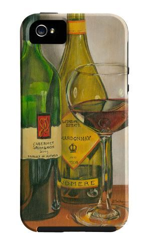 Wine Series I iPhone 5-cover