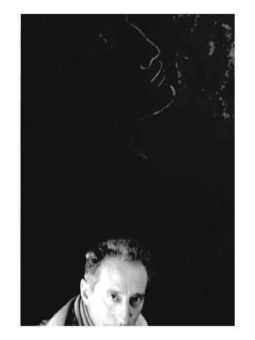 Jean Cocteau Fotografisk trykk
