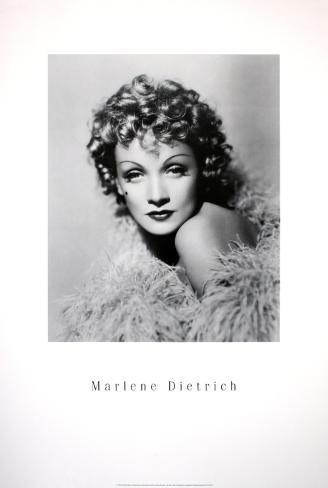 Marlene Dietrich Samletrykk