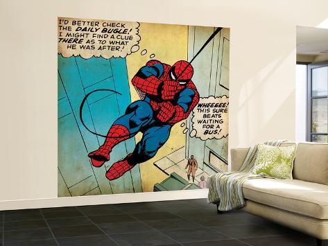 Marvel Comics Retro: Amazing Spider-Man tegneserie (gammel) Annet