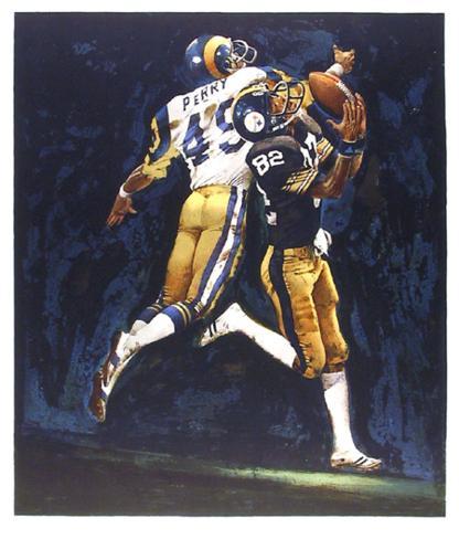 NFL Superbowl XIV Spesialversjon