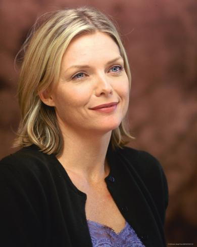 Michelle Pfeiffer Foto