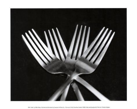 Forks Kunsttryk
