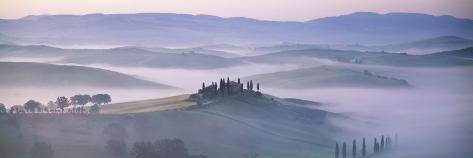 Tuscany, Italy Wallstickers