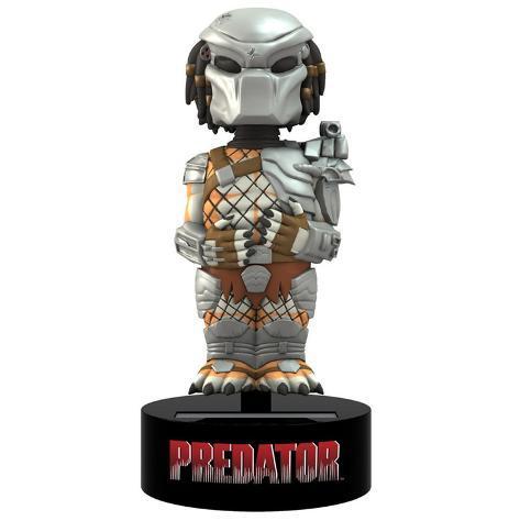 Predator - Jungle Hunter Body Knocker Figuriner