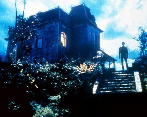 Psycho II Foto