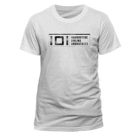 Ready Player One - 101 Industries T-skjorte