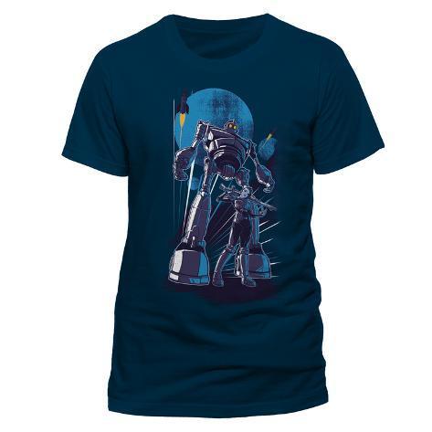 Ready Player One - Iron Giant T-skjorte