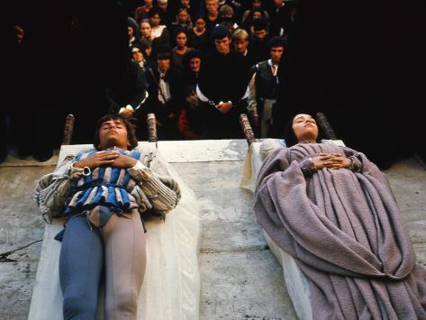Romeo og Julie Foto