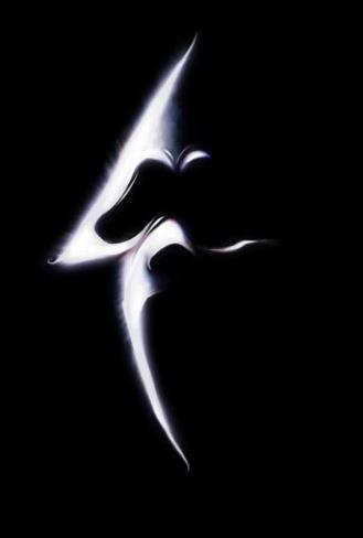 Scream 4 Masterprint