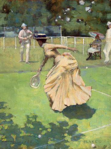 Played!! 1885 Giclee-trykk