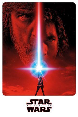 Star Wars: Episode VIII- The Last Jedi- Teaser Plakat