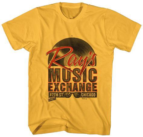 The Blues Brothers- Rays Music Exchange T-Shirt
