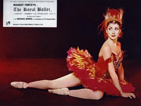The Royal Ballet Foto