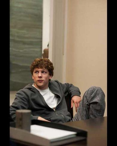 The Social Network Foto